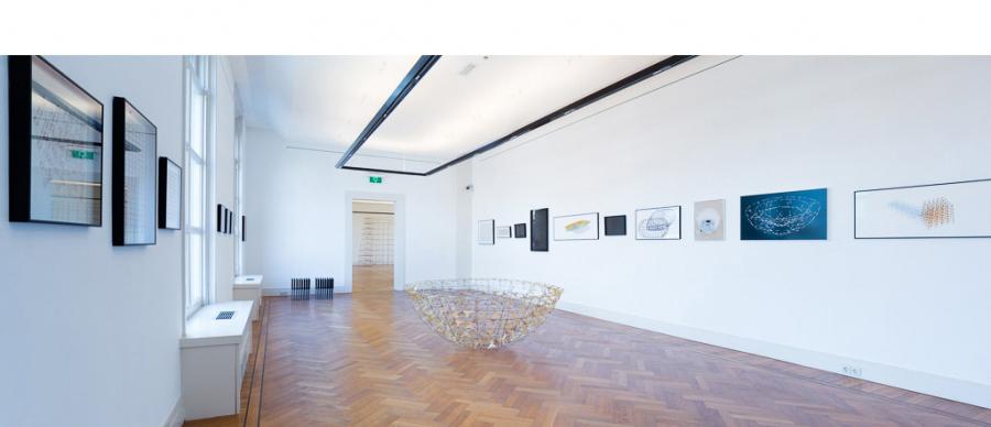 Gorcums Museum, Vera Galis. Foto: Marcel Köppen